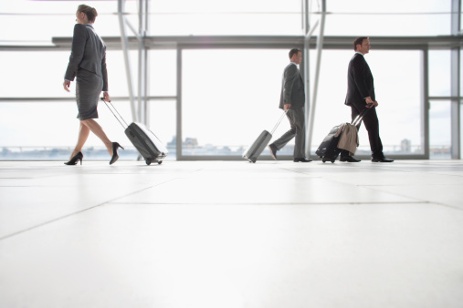 Airport Transports within Switzerland | Executive Limousines Services