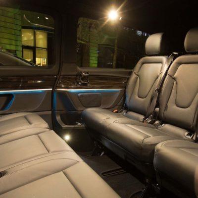 Mercedes-V-Class-Interior