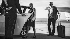 Airport Services - Executive Services