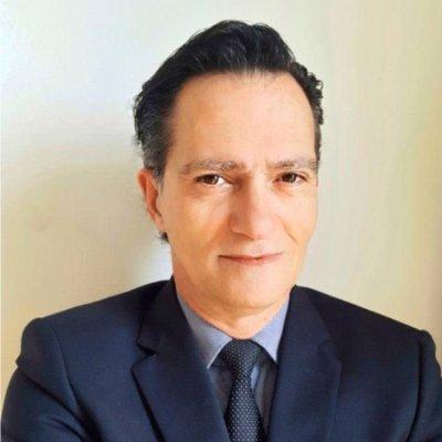 Dimitris Tsamis Owner & Private Chauffeur