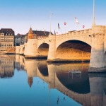 Holiday in Basel