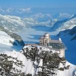 Jungfraujoch Top of Europe