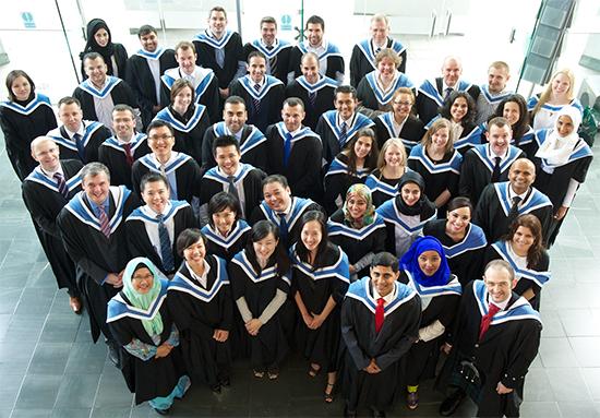 Business School in Switzerland