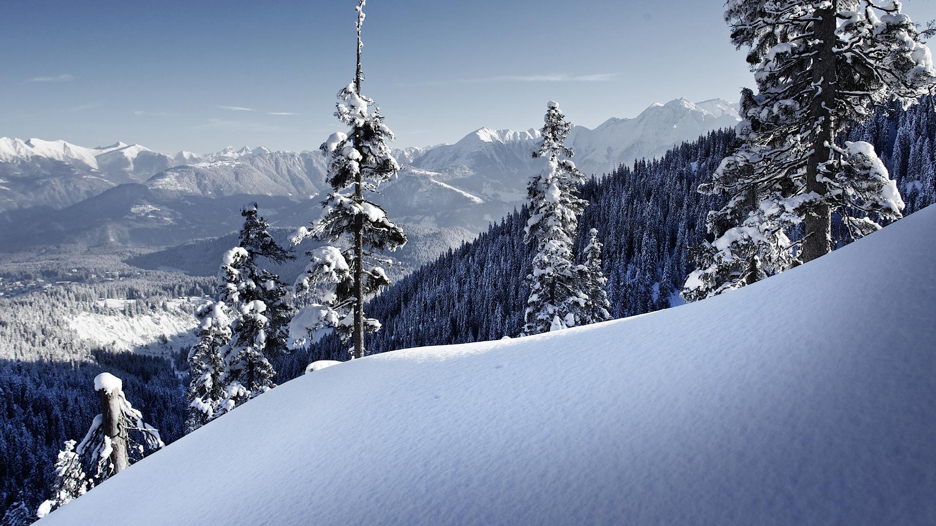 Laax - more than Skiing