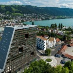 Switzerland Business and Financial Center of Europe - Zug Tax heaven