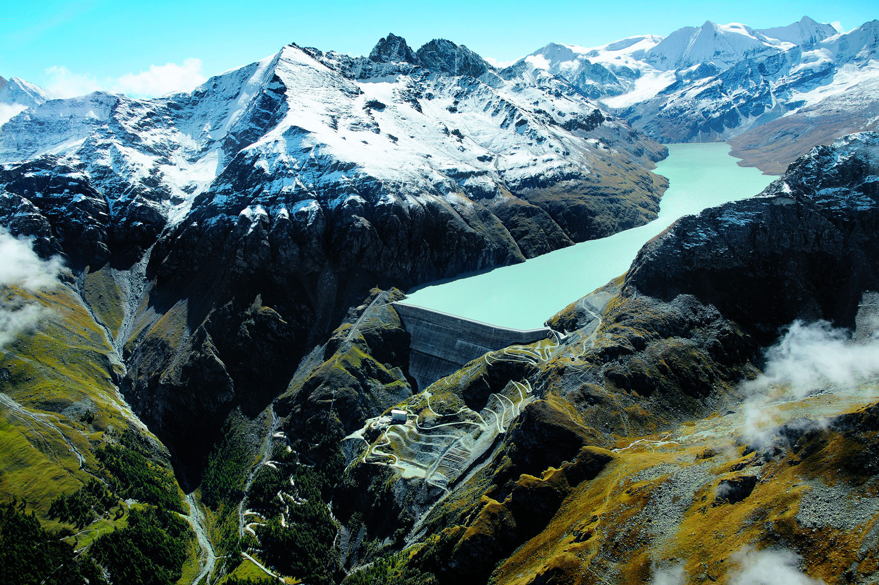 20 reasons to visit Switzerland