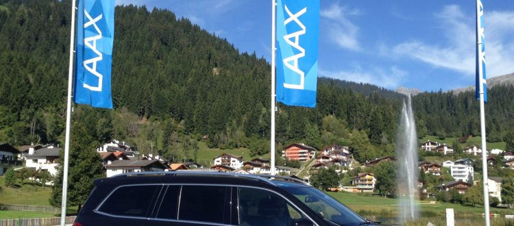 Executive Limousines Services among the top suppliers for Transfer Services in Switzerland