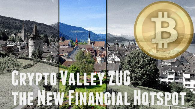 Crypto Valley Zug, Bitcoin, Monetas, Xapo, ShapeShift, Ethereum