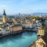 Zurich City Slider Executive Limousines